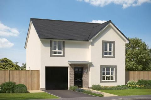 4 bedroom detached house for sale - Plot 14, Kenmure at Hopecroft, Hopetoun Grange, Bucksburn, ABERDEEN AB21
