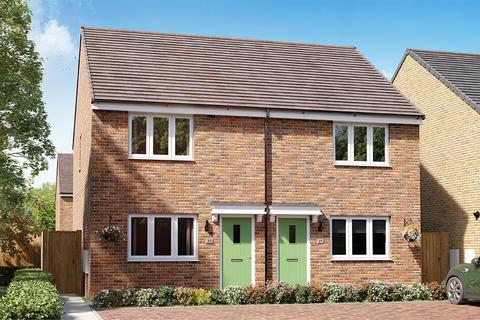 2 bedroom house for sale - Plot 31, The Abbey at Lyle Place, Bury St Edmunds, St Olaves Road IP32