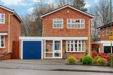 3 bedroom detached house for sale - Teazel Avenue, Bournville, Birmingham, B30