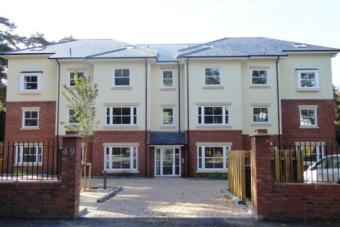 3 bedroom apartment to rent - Westcote Road, Reading, RG30