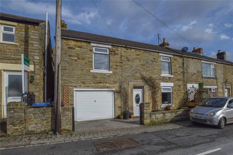 3 bedroom end of terrace house for sale - Chapel Terrace, Rookhope, Bishop Auckland, DL13