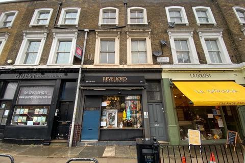 Shop to rent - St. Pauls Road, London, N1