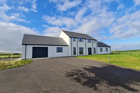 6 bedroom detached house for sale - Braeview Lodge, Lythe Road, South Ronaldsay, Orkney KW17 2RL