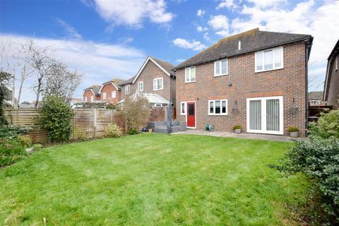 4 bedroom detached house for sale - Burndell Road, Yapton, Arundel, West Sussex