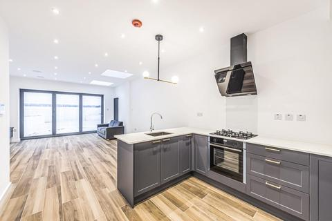 4 bedroom flat for sale - Turneville Road, West Kensington