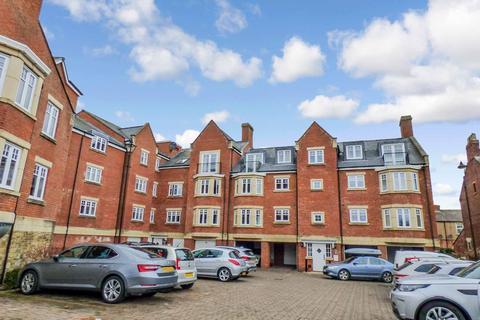 2 bedroom flat for sale - Mill Race Court, Morpeth, Northumberland, NE61 1AE