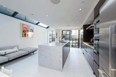 4 bedroom terraced house for sale - Kelmscott Road, SW11