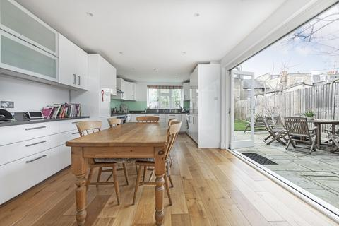4 bedroom terraced house for sale - Garfield Road, SW11