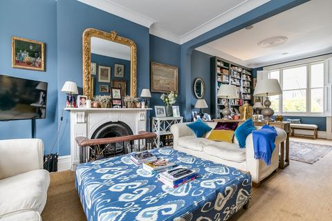 5 bedroom semi-detached house for sale - St. Ann's Crescent, SW18