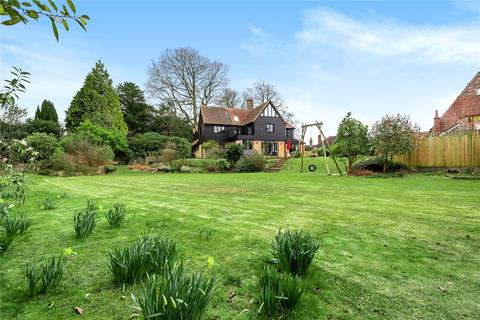 6 bedroom detached house for sale - The Grove, Mayfield