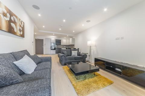 1 bedroom apartment to rent - The Crosse, 2 New Tannery Way, London, SE1