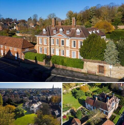 10 bedroom detached house for sale - West Street, Buckingham, Buckinghamshire, MK18
