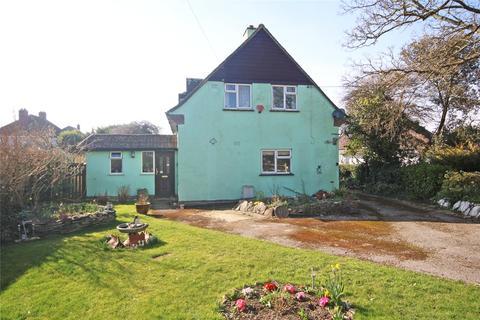 3 bedroom detached house for sale - Barton Lane, Barton on Sea, New Milton, BH25