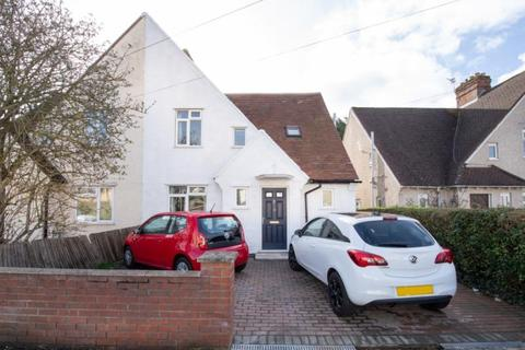 5 bedroom semi-detached house for sale - Milton Road, Oxford