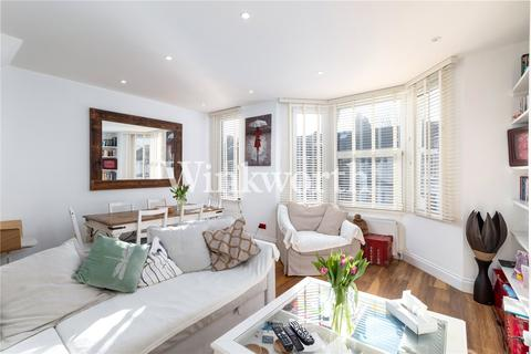 2 bedroom apartment for sale - Parkhurst Road, Bowes Park, London, N22