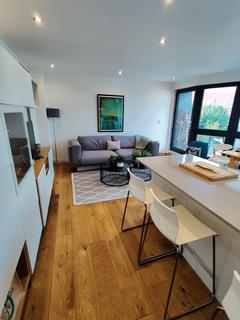 1 bedroom in a flat share to rent - Alfred Street, London, E3