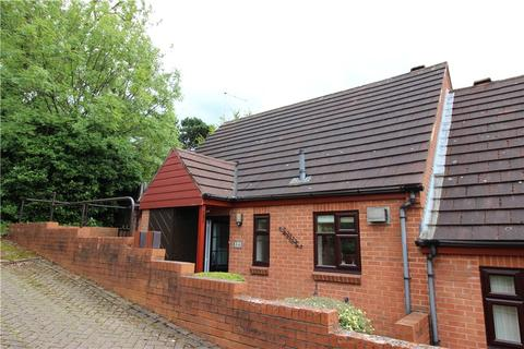 2 bedroom semi-detached bungalow for sale - Gascoigne Drive, Spondon