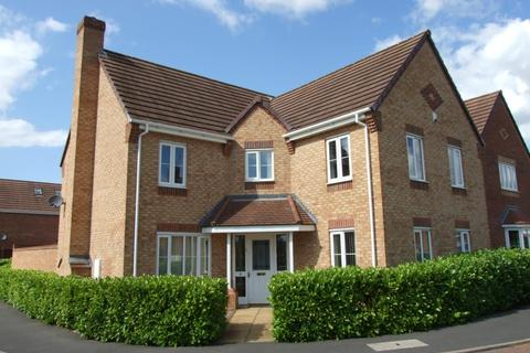 4 bedroom detached house for sale - Hobson Drive, Spondon