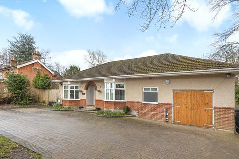 4 bedroom bungalow for sale - Salisbury Road, Plaitford, Romsey, Hampshire, SO51