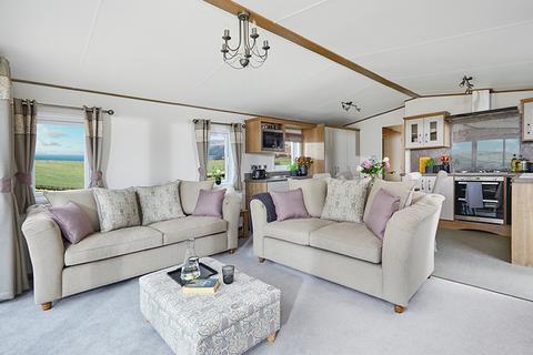 2 bedroom static caravan for sale - Glendevon Country Park, Perthshire
