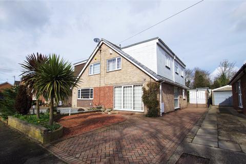 2 bedroom semi-detached house for sale - Chestnut Avenue, Hedon, Hull, HU12