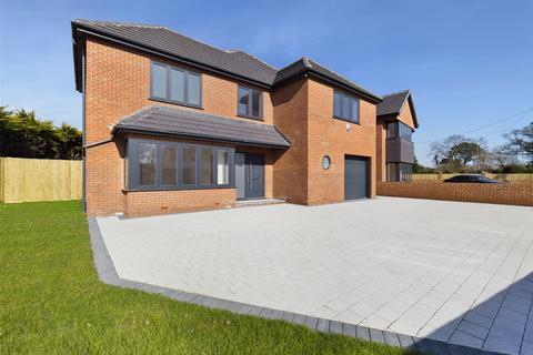 5 bedroom detached house for sale - Lymington Road, New Milton, BH25