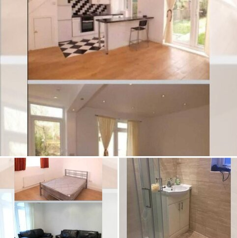4 bedroom house to rent - Bentford Road, Shepherds Bush