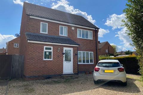 4 bedroom detached house for sale - Hillside Road, Nether Heyford, Northampton NN7 3LR