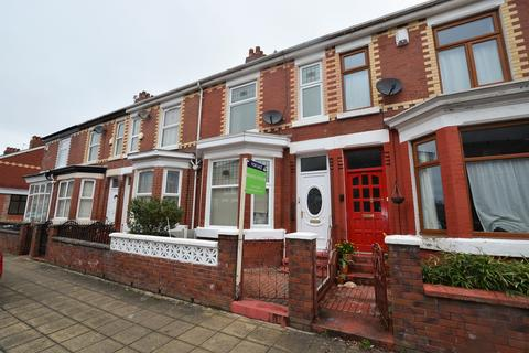 3 bedroom terraced house for sale - Norton Street  Old Trafford  M16