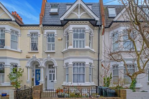 4 bedroom maisonette for sale - Inglethorpe street , London SW6