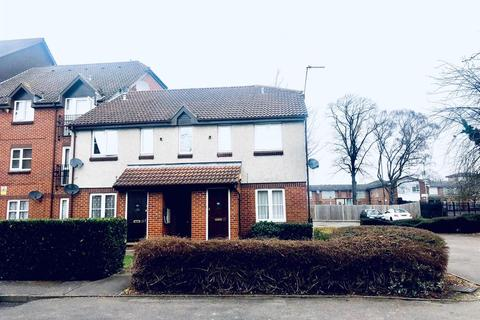 1 bedroom flat to rent - Knowles Close, West Drayton