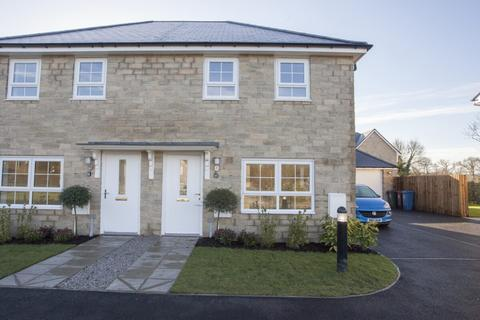 3 bedroom semi-detached house for sale - Plot 2, 3 Bedroom at Waddow View, Waddow Heights, Waddington Road BB7