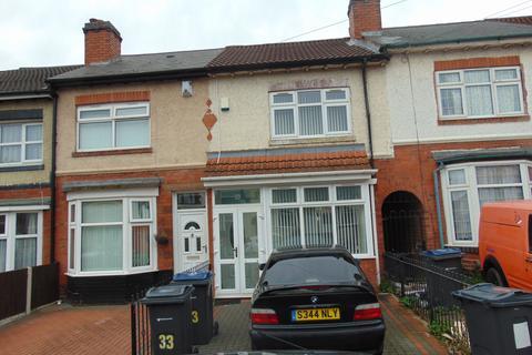 3 bedroom terraced house for sale - William Cook Road, Birmingham, West Midlands