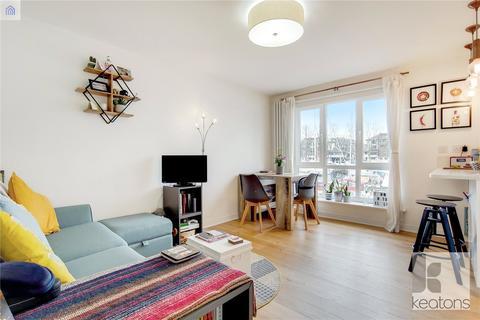 1 bedroom flat for sale - Transom Close, London, SE16
