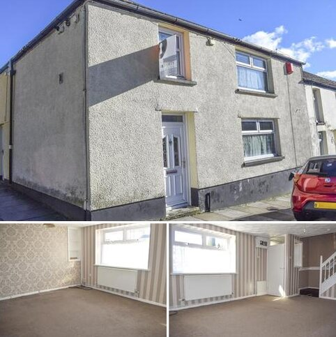 2 bedroom end of terrace house to rent - Victoria Street, Ystrad, Pentre CF41