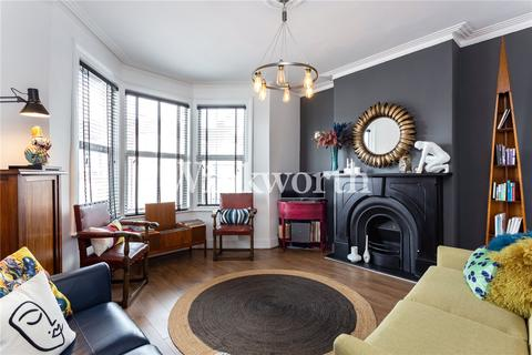 3 bedroom flat for sale - Wightman Road, London, N8