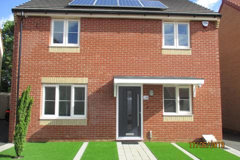 5 bedroom detached house for sale - Brocklebank Road, Barleythorpe, Oakham LE15