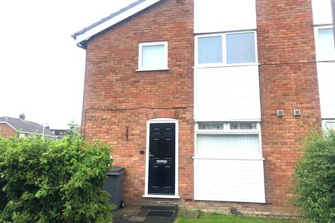 1 bedroom ground floor flat for sale - The Spinney, Thornton Cleveleys, FY5 3AS