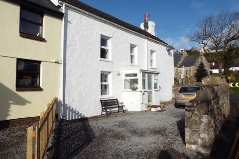 4 bedroom semi-detached house for sale - The Laurels, Port Eynon, Gower, Swansea SA3 1NL