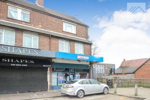 1 bedroom flat for sale - Rainham Road South, Dagenham, East London, RM10 7XD