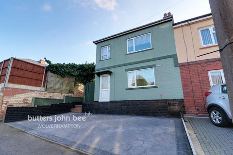 3 bedroom end of terrace house for sale - Hartland Avenue, BILSTON