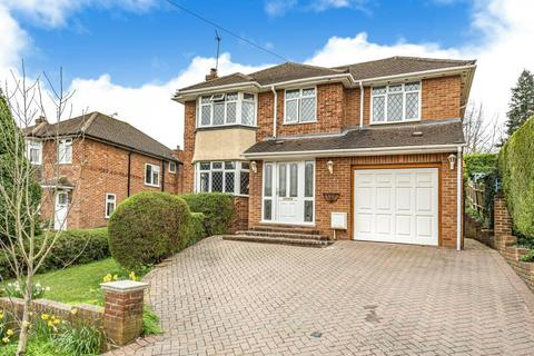 5 bedroom detached house for sale - Downley,  High Wycombe,  HP13