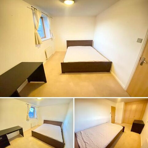 1 bedroom in a flat share to rent - Hudson Court, 3 Maritime Quay, London, E14