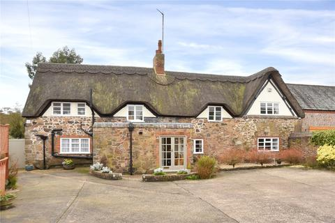 4 bedroom detached house for sale - Main Street, Newtown Linford, Leicestershire