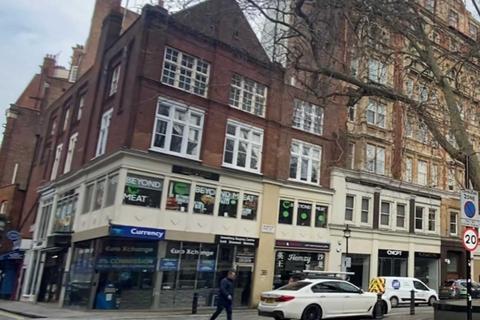 Retail property (high street) to rent - BROMPTON ROAD, KNIGHTSBRIDGE, LONDON, SW1