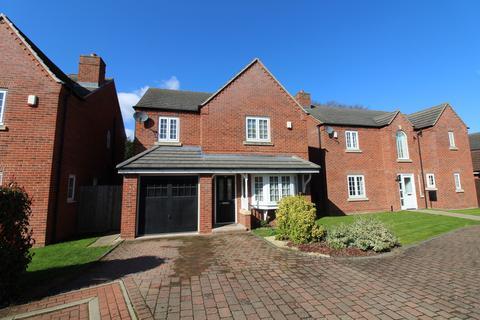4 bedroom detached house for sale - Charlotte Way, Netherton, PE3