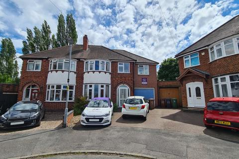 4 bedroom semi-detached house for sale - Cliffwood Avenue, Birstall, LE4