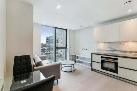 1 bedroom flat to rent - Newcastle Place, London, W2