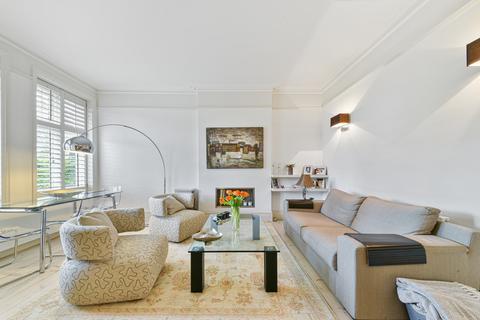 2 bedroom apartment for sale - Bishops Mansions, Bishops Park Road , London SW6