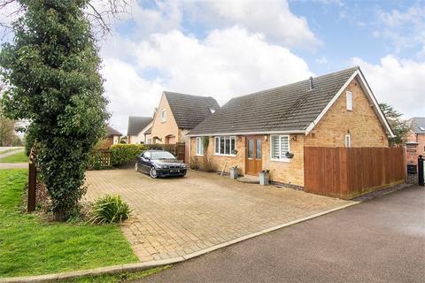 3 bedroom detached house for sale - Langton Road, Kibworth Harcourt, Leicestershire